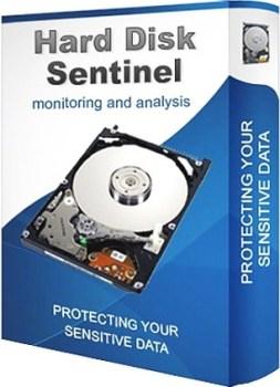 Hard Disk Sentinel Pro 4.71 Crack & Serial Key Download
