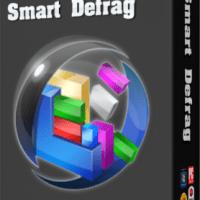 IObit Smart Defrag Pro 5.5 Crack Patch & Keygen Download