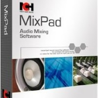 NCH Mixpad Masters Edition 4.27 Crack & Serial Key Download