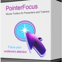 PointerFocus 2.0 License Key & Crack Keygen Download