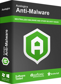 Auslogics Anti-Malware 1.9.2 License Key & Crack Download