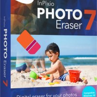 Avanquest InPixio Photo eRaser 7.2.6278 Keygen & Crack
