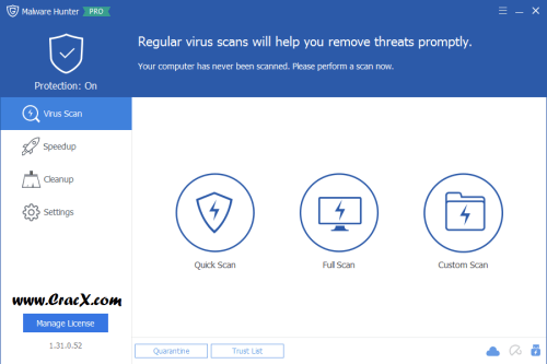 Glary Malware Hunter Pro 1.31.0.52 Serial Key Download