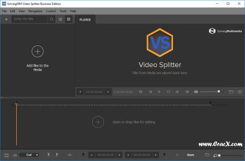 SolveigMM Video Splitter 6.1.1611.25 Keygen & Patch Download