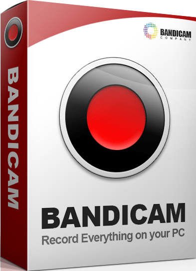 Bandicam 3.4.0.1226 Crack Patch & Serial Key Download