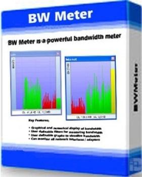 DeskSoft BWMeter 7.2.3 Keygen & Crack Patch Download