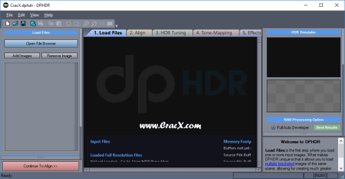Dynamic Photo HDR 6.02 License Key & Crack Download
