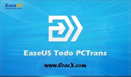EaseUS Todo PCTrans Pro 9.5 License Key & Patch Download