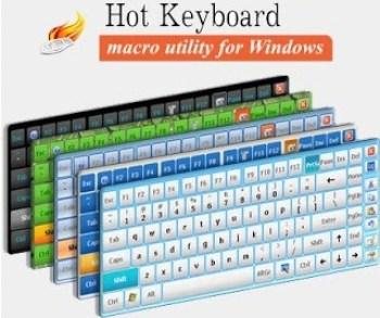 Hot Keyboard Pro 6.0.96 Crack Patch & Keygen Download
