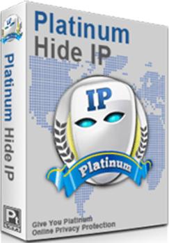 Platinum Hide IP 3.5.6.8 License Key & Patch Download