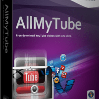 Wondershare AllMyTube 4.10.2.3 Crack & License Key Download