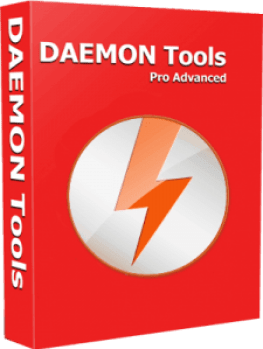 DAEMON Tools Pro 8.2.0.0708 Crack & License Key Download