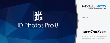 ID Photos Pro 8.0.2.6 Crack Patch & Keygen Download