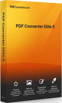 PDF Converter Elite 5.0.6.0 Patch & License Key Download