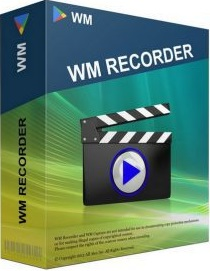 WM Recorder 16.8.1 License Key & Crack Full Download