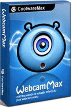 WebcamMax 8.0.5.2 Patch Crack & License Key Download