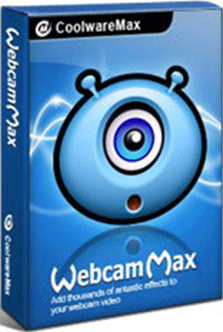 WebcamMax 8.0.5.2 Patch Crack & License Key Download