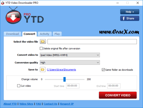 ytd pro crack download
