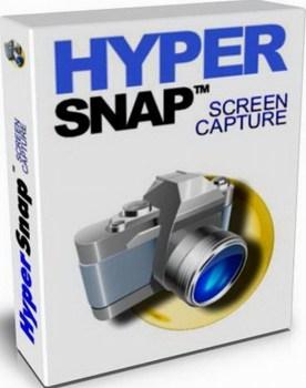 HyperSnap 8.13.01 Patch Crack & Keygen Final Download