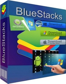 BlueStacks 3.7.14.1559 Full MOD Offline Installer Download