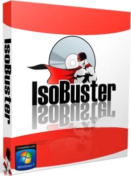 IsoBuster Pro 4.0 Crack Patch + Keygen Final Download