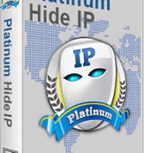 Platinum Hide IP 3.5.8.2 Crack Patch + License Key Download