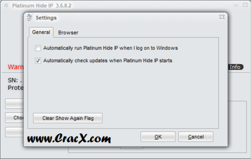 Platinum Hide IP 3.5.8.2 License Key + Activator Download