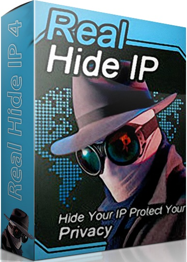 Real Hide IP 4.6.1.2 Full Crack + License Key Download