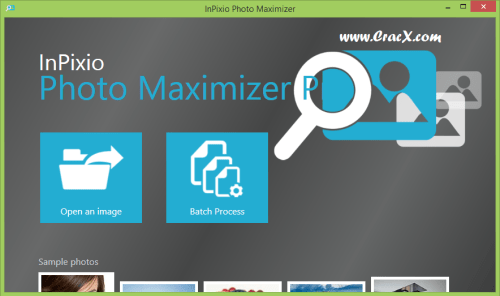 Avanquest InPixio Photo Maximizer 3 Pro + Serial Key Download