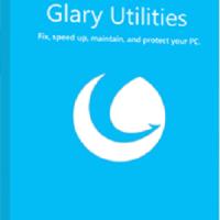 Glary Utilities Pro 5.83.0.104 License Key + Crack Download