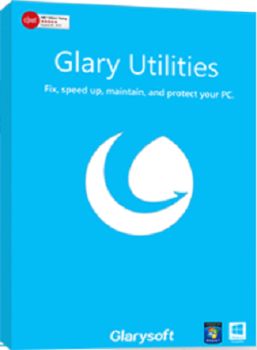 Glary Utilities Pro 5.83.0.104 License Key + Crack Download