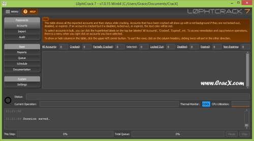 L0phtCrack Enterprise 7.0.15 License Key + Patch Download