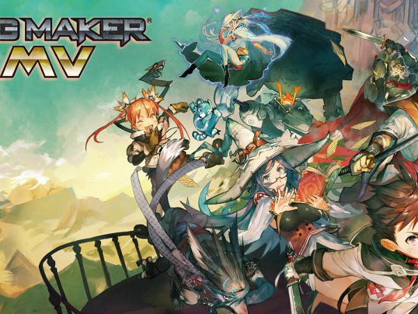 RPG Maker MV 1.5.1 Patch Crack + License Key Download