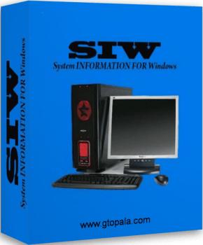 SIW 2017 7.6.0912 License Key + Crack Patch Download