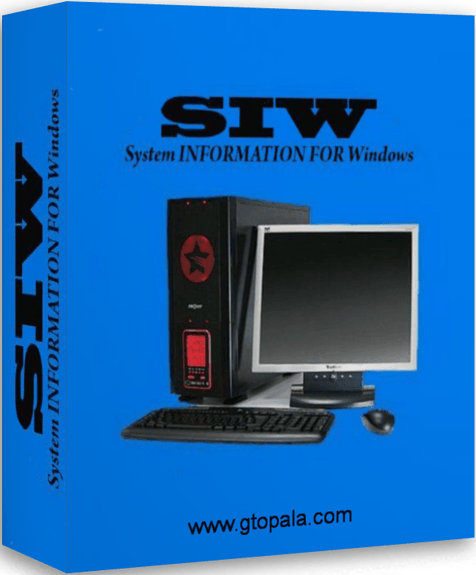 SIW 2017 7.6.0912 License Key + Crack Patch Download