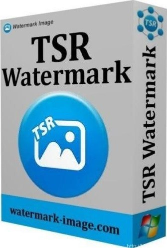 TSR Watermark Image Pro 3.5.8.4 Crack + Keygen Download