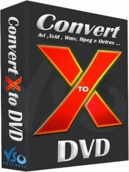 VSO ConvertXtoDVD 7.0.0.44 Crack + License Key Download