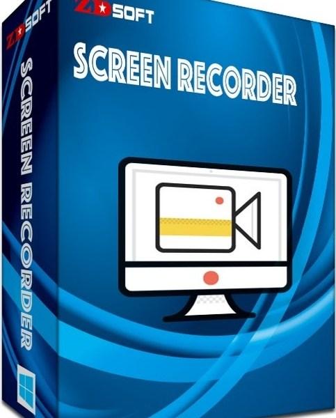 ZD Soft Screen Recorder 11.0.7 Crack + Serial Key Download