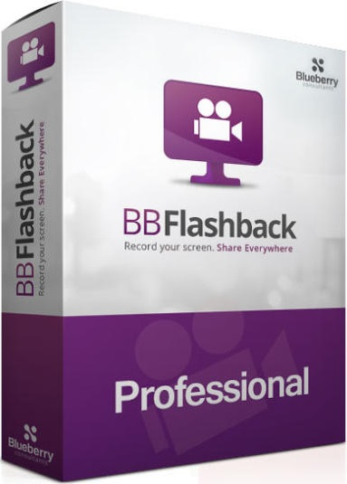 BB FlashBack Pro 5.27.0.4280 License Key + Crack Download