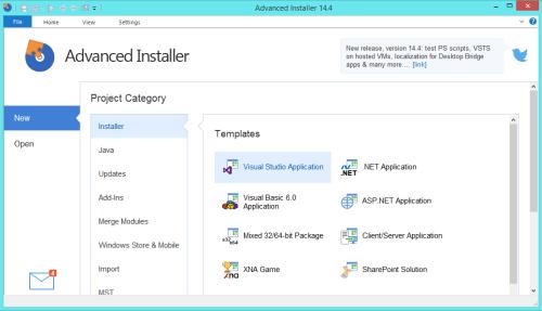 Advanced Installer Architect 14.4 Keygen & Crack Download