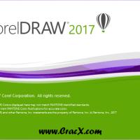 CorelDRAW Graphics Suite 2017 Crack + License Key {Latest}