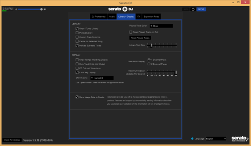 Serato DJ 1.9.10 Keygen & Activator {Latest} Download