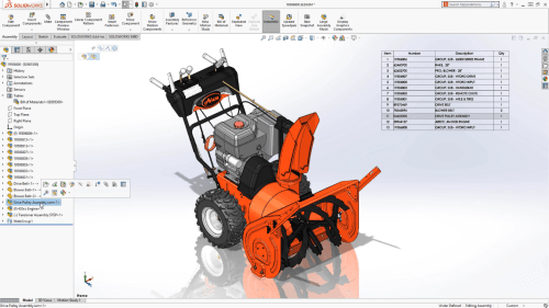 SolidWorks 2018 Full Keygen & Activator Full Download