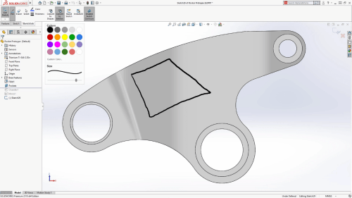 SolidWorks 2018 Latest Crack + Serial Key Download