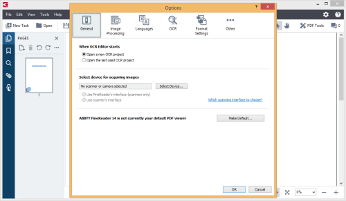 ABBYY FineReader 14 License Key + Patch Free Download