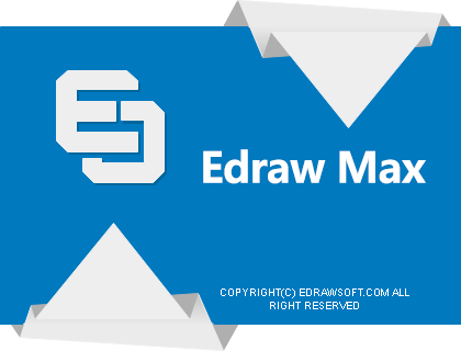 Edraw Max 9.0 Crack plus License Key {Latest} Download