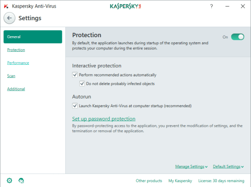 Kaspersky Antivirus 2018 Serial Number & Patch Download