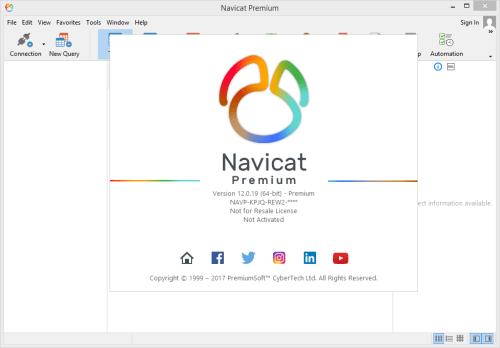 free download navicat premium full version