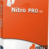 Nitro Pro 11.0.7.411 Full Crack + License Key Free Download