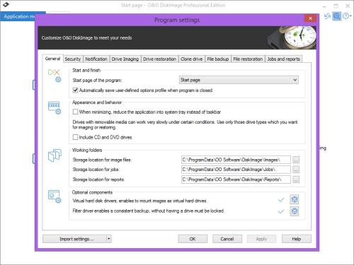 O&O DiskImage Professional Edition 12.0 Build 118 + Keygen {Final}